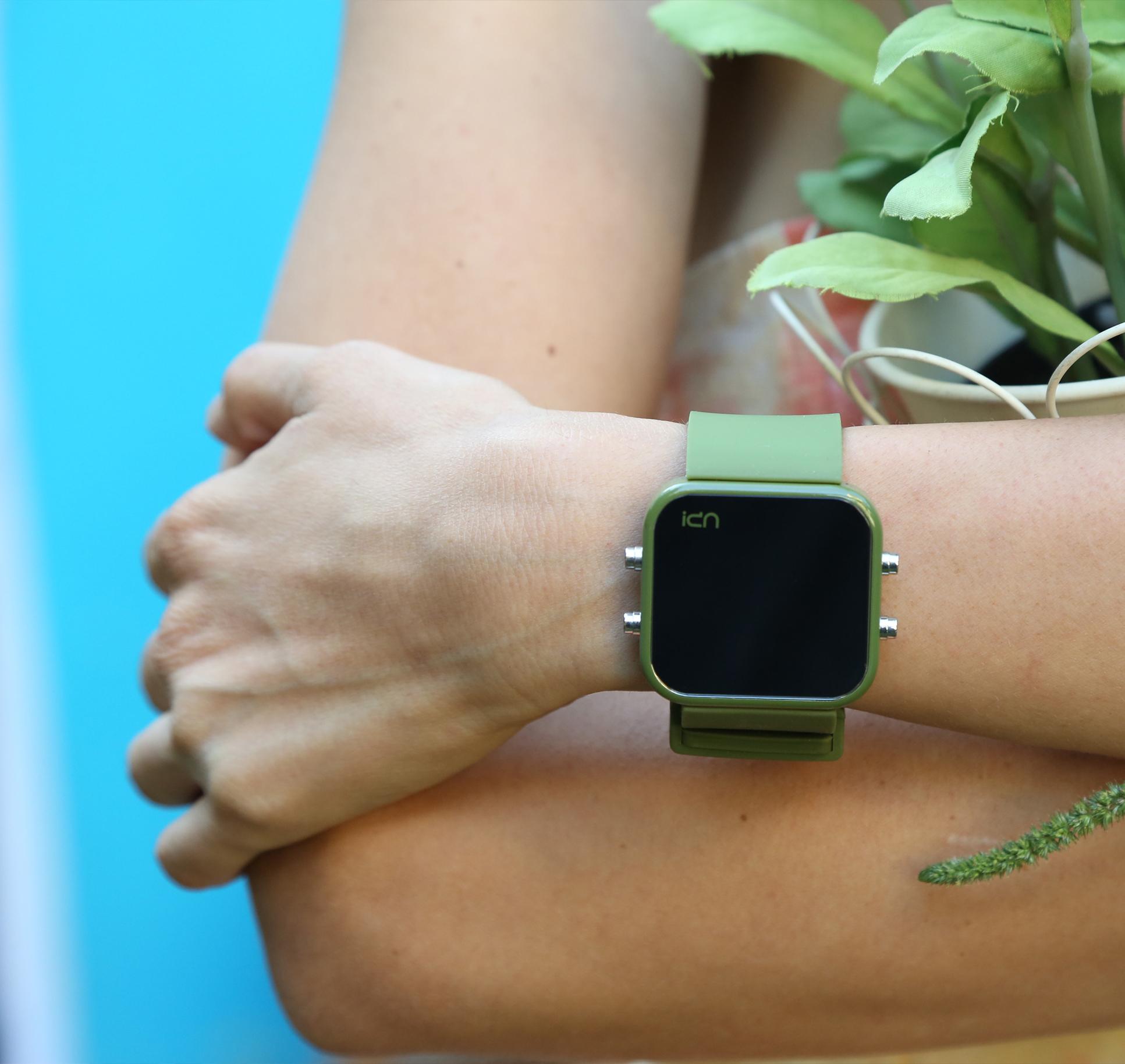 Erkek Ve Kadın Kol Saati Modelleri