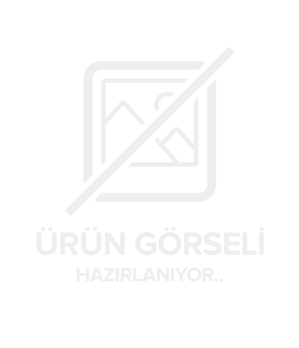 ICON LOOP BAND GUN METAL