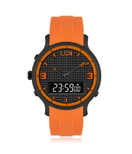 UPWATCH DOUBLE ORANGE
