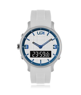 UPWATCH DOUBLE WHITE