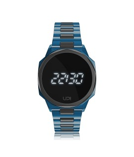 UPWATCH ICON BLUE